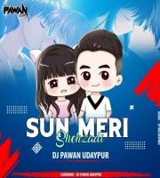 SUN MERI SHEHZADI (REMIX) DJ PAWAN UDAIPUR