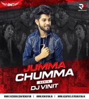 Jumma Chumma (Remix) - Dj Vinit