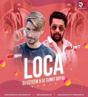Loca Remix - DJ Esteem & DJ Sumit Goyal