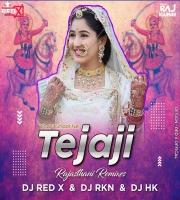 Tejaji Tari Godi (Remix) Dj Red X & Dj RKN & Dj Hk