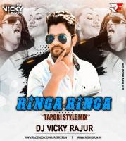 Ringa Ringa (Tapori Style Mix) Dj Vicky Rajur