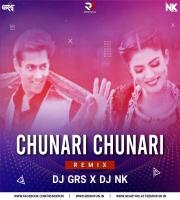 Chunari Chunari (Remix) Dj Grs X Dj Nk Official