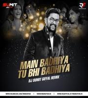 Main Badhiya Tu Bhi Badhiya (Remix) - DJ Sumit Goyal