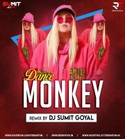 Dance Monkey Remix - DJ Sumit Goyal