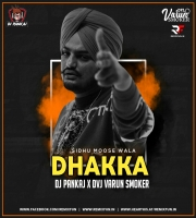 Dhakka - DJ Pankaj & Dj Varun Somker