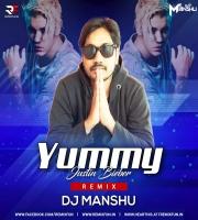 Yummy (Remix) - Dj Manshu