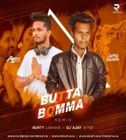 Butta Bomma (Remix) Bunty Labhane X Dj Ajay Ayyer
