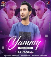 Yummy (Reggaeton-Remix) Dj Pankaj
