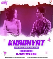 Khariyat (Remix) DJ GRS Official