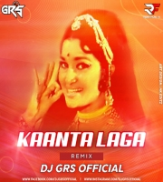 Kaanta Laga (Remix) Dj Grs Official
