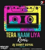 Tera Naam Liya (Remix) DJ Sumit Goyal