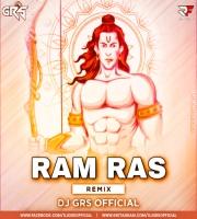 Ram Ras (Remix) DJ GRS Jbp