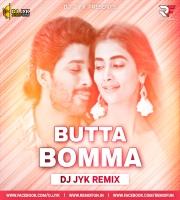 Butta Bomma (Remix) DJ JYK