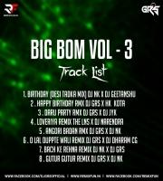 Bachke Rhena Re Baba (Remix) DJ NK x DJ GRS