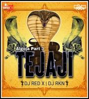 Tejaji Algoja Part 3 (Desi Mix) Dj Red X & Dj RKN
