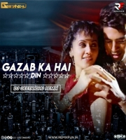 Gazab Dil Juunglee (Remix) DJ Geetanshu