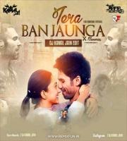 Tera Ban Jaunga x Memories - Remix Dj Kamal Jain
