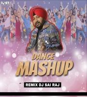 Dance Mashup (Desi Mix) DJ SR