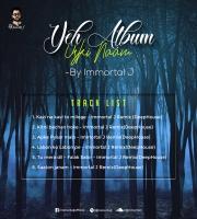 Labon Ko Labon Pe - (Deep House Remix) Immortal J