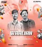 Waalian Harnoor (Remix) - PJ OFFICIAL x DJ SKYFALL