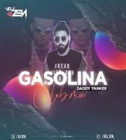 Gasolina (Remix) - Daddy Yankee -Vdj Zen