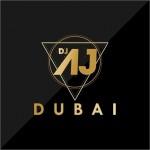 DJ AJ Dubai